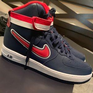Nike Air Force one high top
